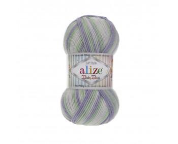 Farbe 6667 - Alize Baby Best Batik 100g