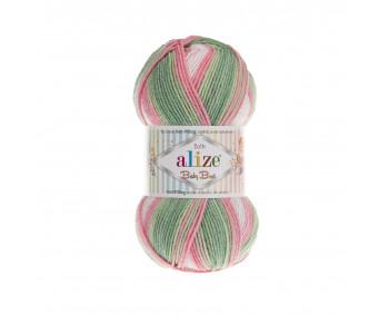 Farbe 7067 - Alize Baby Best Batik 100g