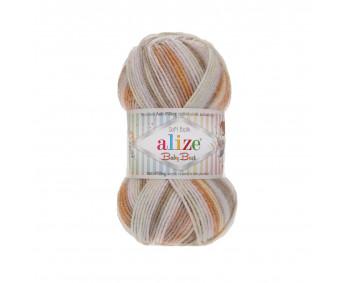 !NEU! Farbe 7541 - Alize Baby Best Batik 100g