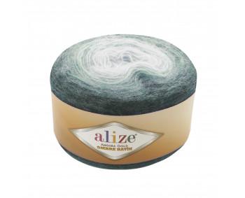 Farbe 7230 - Alize Angora Gold Ombre Batik 150g