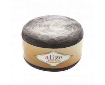 Farbe 7267 - Alize Angora Gold Ombre Batik 150g