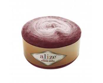 Farbe 7302 - Alize Angora Gold Ombre Batik 150g