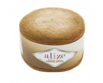 Farbe 7356 - Alize Angora Gold Ombre Batik 150g