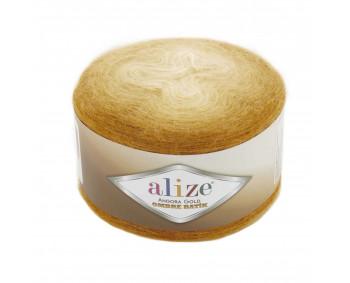 Farbe 7358 - Alize Angora Gold Ombre Batik 150g