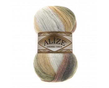 Farbe 1893 - Alize Angora Gold Batik 100g
