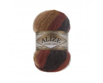 Farbe 2626 - Alize Angora Gold Batik 100g