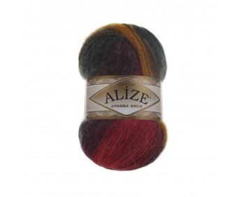 Farbe 3368 - Alize Angora Gold Batik 100g