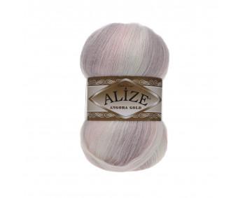 Farbe 6554 - Alize Angora Gold Batik 100g