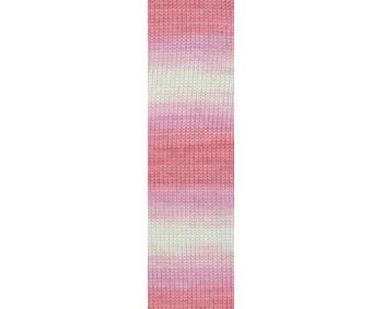 Farbe 3565 - ALIZE Baby Wool Batik 50g