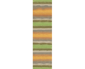 Farbe 5559 - ALIZE Baby Wool Batik 50g *