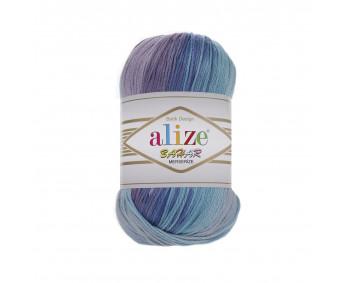 Farbe 3673 - ALIZE Bahar Batik 100g