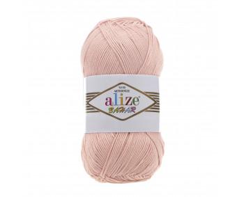 Farbe 143 powder - ALIZE Bahar Uni 100g