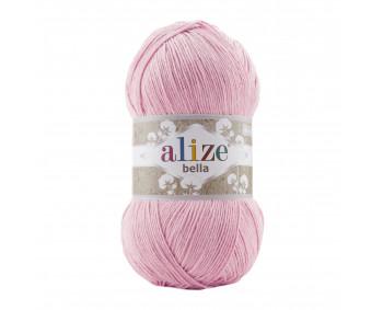 !NEU! Farbe 32 rosa - ALIZE Bella Uni 100g Baumwolle