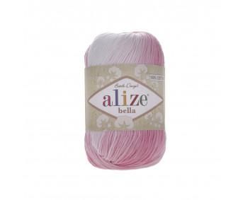 !NEU! Farbe 2126 - ALIZE Bella Batik 100g Baumwolle