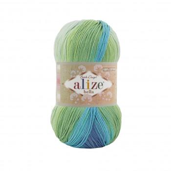 ALIZE Bella Batik Baumwolle