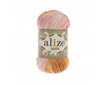 Farbe 6789 - ALIZE Bella Batik 50g Baumwolle