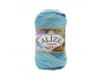 Farbe 1892 - ALIZE Burcum Batik 100g
