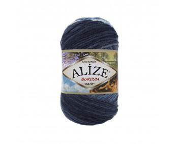 Farbe 1899 - ALIZE Burcum Batik 100g