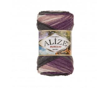 Farbe 1986 - ALIZE Burcum Batik 100g