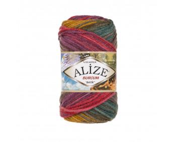 Farbe 3368 - ALIZE Burcum Batik 100g