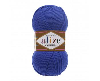 Farbe 141 royal - Alize Cashmira 100g - Pure Wool