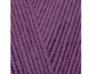 Farbe 122 viola - ALIZE Cotton Gold Uni 100g