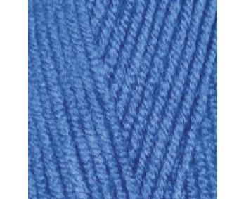 Farbe 141 blau - ALIZE Cotton Gold Uni 100g