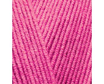 Farbe 149 fuchsia - ALIZE Cotton Gold Uni 100g