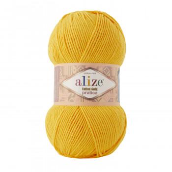 ALIZE Cotton Gold Pratica