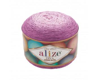 Farbe 7244 - ALIZE Diva Ombre Batik 250g