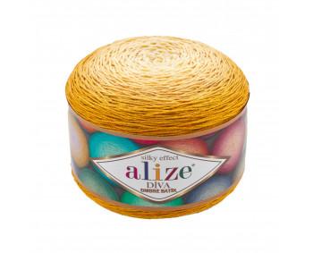 Farbe 7358 - ALIZE Diva Ombre Batik 250g