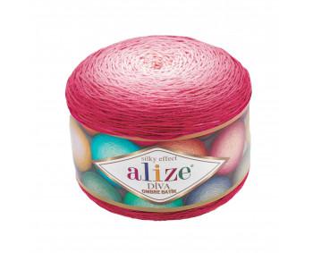 Farbe 7367 - ALIZE Diva Ombre Batik 250g