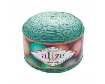 Farbe 7369 - ALIZE Diva Ombre Batik 250g