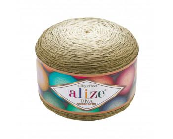 Farbe 7374 - ALIZE Diva Ombre Batik 250g