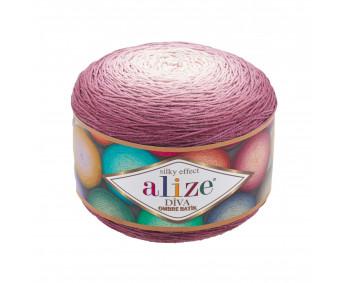 Farbe 7377 - ALIZE Diva Ombre Batik 250g