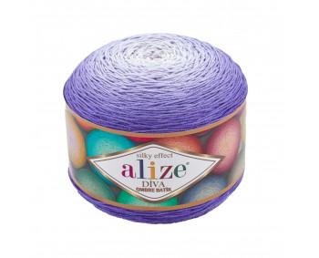 Farbe 7378 - ALIZE Diva Ombre Batik 250g