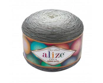 Farbe 7380 - ALIZE Diva Ombre Batik 250g