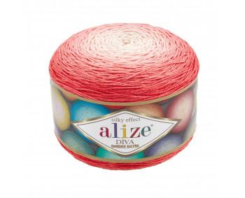 Farbe 7381 - ALIZE Diva Ombre Batik 250g