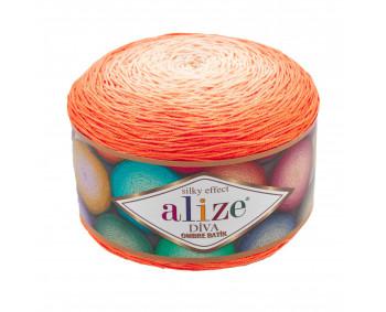 Farbe 7413 - ALIZE Diva Ombre Batik 250g