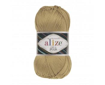 Farbe 298 caramel - ALIZE Diva Plus Microfaser 100g