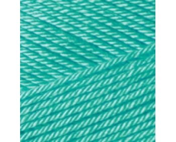 Farbe 376 cyan - Alize Diva Stretch 100g