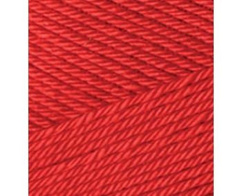 Farbe 106 rot - Alize Diva Stretch 100g