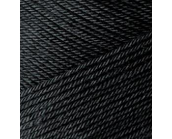 Farbe 60 schwarz - Alize Diva Stretch 100g
