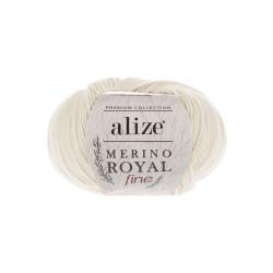 ALIZE Merino Royal Fine