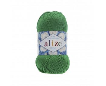 Farbe 123 grün - ALIZE Miss 50g Baumwolle