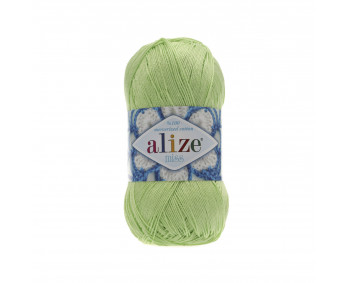 Farbe 478 mint - ALIZE Miss 50g Baumwolle
