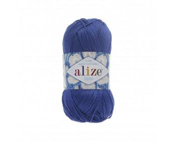 Farbe 497 royalblau - ALIZE Miss 50g Baumwolle