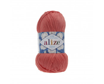 Farbe 619 coralle - ALIZE Miss 50g Baumwolle