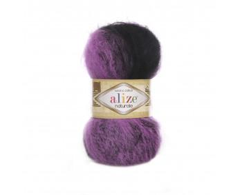 !NEU! Farbe 5912 - Alize Naturale 100g - Wool & Cotton
