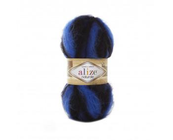 !NEU! Farbe 6045 - Alize Naturale 100g - Wool & Cotton